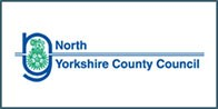 North Yorkshire Council Logo