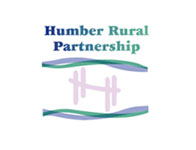 Humber Rural Partnership logo