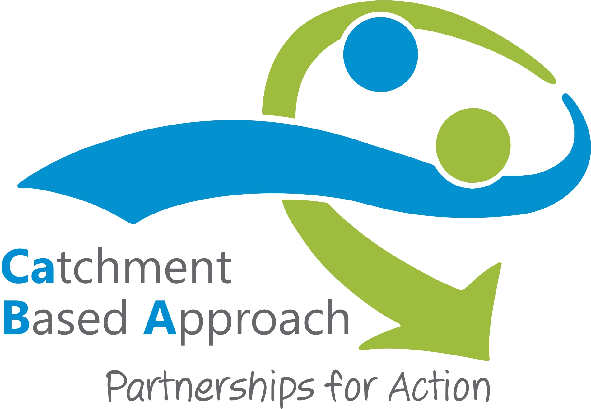 We are supporters of the catchment-based approach